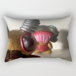 Esteso & Estella. Rectangular Pillow
