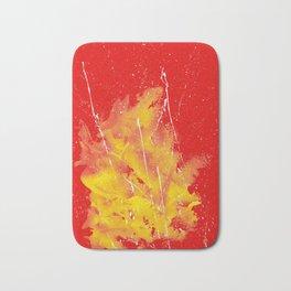 Explosion of colors_5 Bath Mat