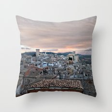 016 Throw Pillow