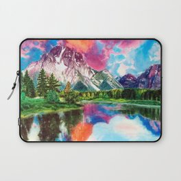 Wyoming Laptop Sleeve