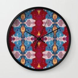 Frolic Tide Wall Clock