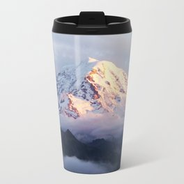 Marvelous Mount Rainier 2 Travel Mug