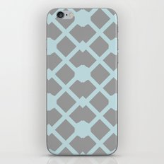 Lattice iPhone & iPod Skin
