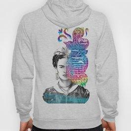 Frida Kahlo -  Hoody
