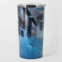 The Chants of Valkoi Travel Mug