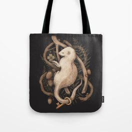 Blessings Surround You Tote Bag
