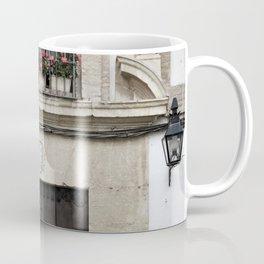 Casa Numero 2 (House Number 2) Coffee Mug