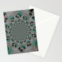 The Caucasian Chalk Circle Stationery Cards