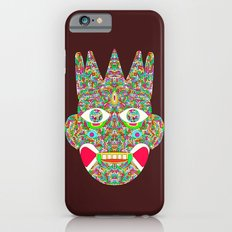 The Psychedelic Daemon Slim Case iPhone 6s