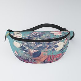 The First Noon I dreamt of You Fanny Pack