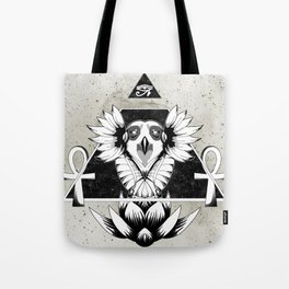 Eye of Infinity Tote Bag