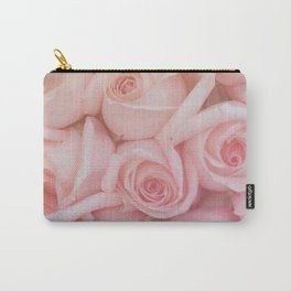 Rose Gradient Carry-All Pouch