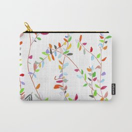 Midnight Garden cycle12 13 Carry-All Pouch