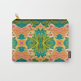 Florida Room Carry-All Pouch