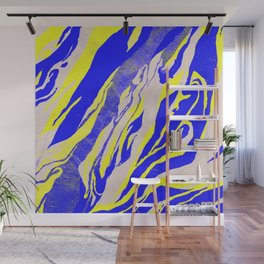Jazzy Wall Mural
