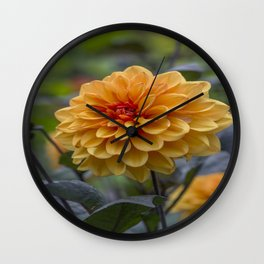 Forever Lasting Wall Clock