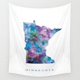 Minnesota Wall Tapestry