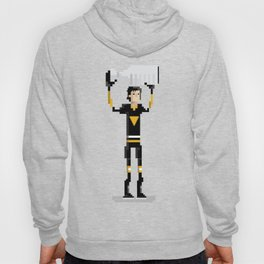 Pittsburgh Hockey Hoody