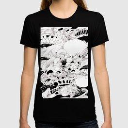 tomb ore T-shirt