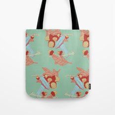 Forest Finds Repeat Tote Bag