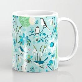 Finally Easter! [blue'n rose] Coffee Mug