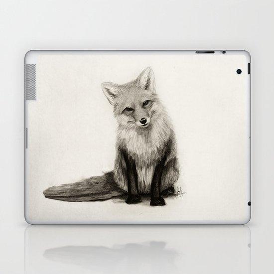 Fox Say What?! Laptop & iPad Skin