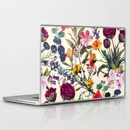 Magical Garden V Laptop & iPad Skin