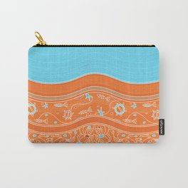 Beach Carry-All Pouch