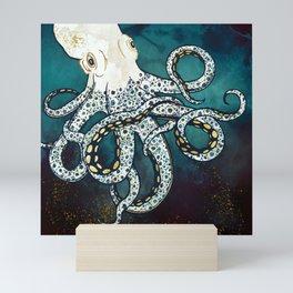 Underwater Dream VII Mini Art Print