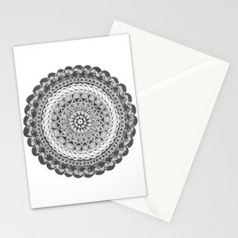 Zendala - Zentangle®-Inspired Art - ZIA 39 Stationery Cards