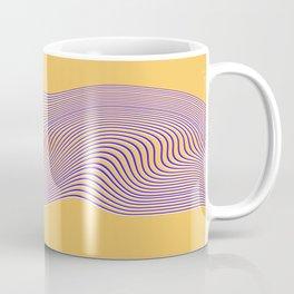 Roaming Waves Coffee Mug