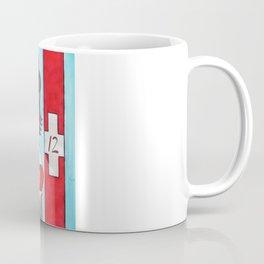 Tactical Rescue Nurse Laura 009 Coffee Mug