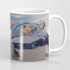 Resurrection of Ruin Mug