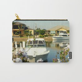 Backyard Bliss - Paynesville - Australia Carry-All Pouch