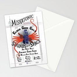 Miskatonic Elder Gods Gala Stationery Cards