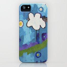 Baa baa  iPhone Case