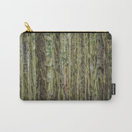 Much Moss Carry-All Pouch