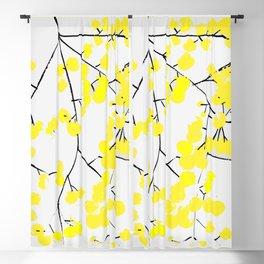 Mimosas Blackout Curtain