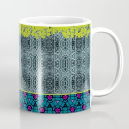 Skin Medallion  Coffee Mug