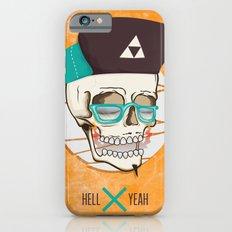 Hell Yeah Skull iPhone 6s Slim Case