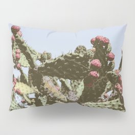 Indian Fig Tree | Nature and Landscape Photography Pillow Sham