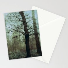 Un hiver Stationery Cards