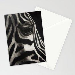ZEBRA No. 3 Stationery Cards