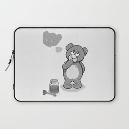 Critter Alliance - Teddy Day Trip Laptop Sleeve