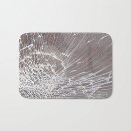Texture #12 Glass Bath Mat