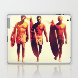 We knew this would be a special day Laptop & iPad Skin