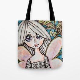 Dea Lea Tote Bag