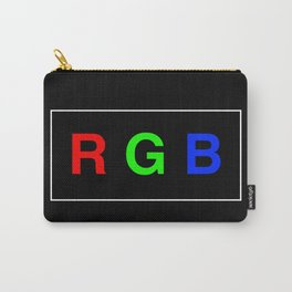 RGB Carry-All Pouch