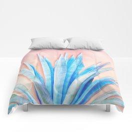 Agave Azul Comforters