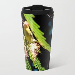 Mimosa mouthful Travel Mug